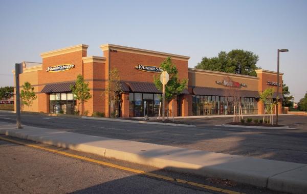 The Shops at Town Center – Richmond, Va
