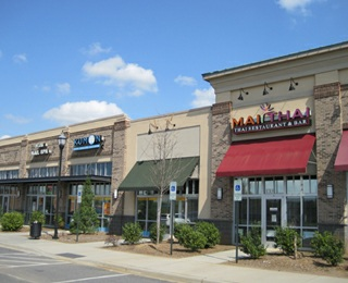 Parkway Commons – Concord, NC