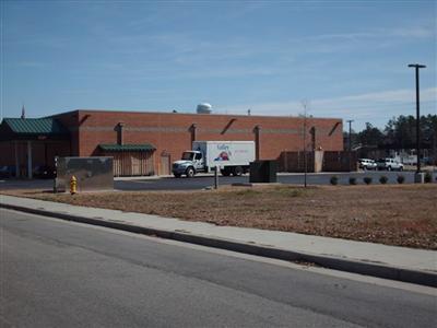314 Mission Street – Whiteville, NC