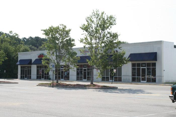 1250 N. Brightleaf Blvd – Smithfield, NC