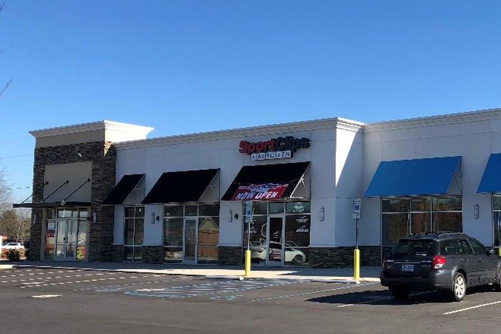 2910 N. Center Street – Hickory, NC